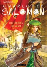 Charlotte Salomon - de Francisco, Gian Marco