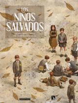 Los niños salvados - Thirault, Philippe