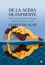 De la acera de enfrente - Alas, Leopoldo