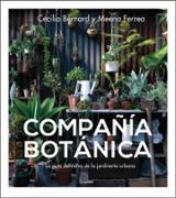 Compañía botánica - Bernard, Cecilia
