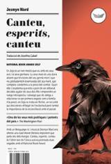 Canteu, Esperits, Canteu - Ward, Jesmyn