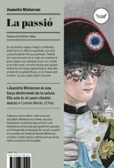 La passió - Winterson, Jeanette