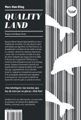 Qualityland - Kling, Marc-Uwe
