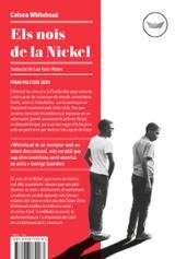 Els nois del Nickel - Whitehead, Colson