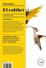 El colibrí - Veronesi, Sandro