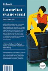 La meitat evanescent - Bennett, Brit