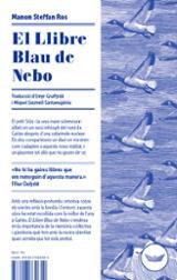 El Llibre Blau de Nebo - Steffan Ros, Manon