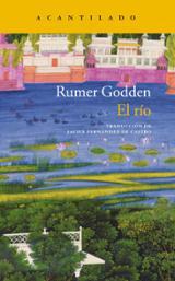 El río - Godden, Rumer