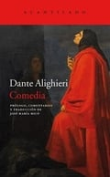 Comedia - Alighieri, Dante