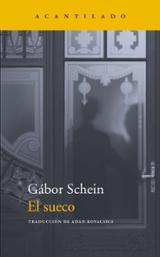 El sueco - Schein, Gábor