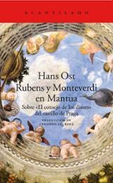 "Rubens y Monterverdi en Mantua. Sobre ""El consejo de los dioses d - Ost, Hans"