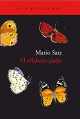 El alfabeto alado - Satz, Mario