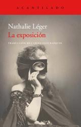La exposición - Léger, Nathalie