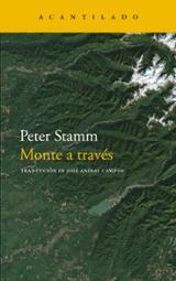 Monte a través - Stamm, Peter