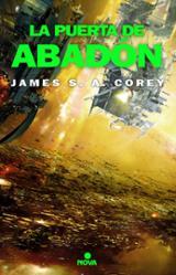 La puerta de Abadón. The Expanse 3 - Corey, James S. A.