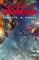 El juego de Némesis. The Expanse 5