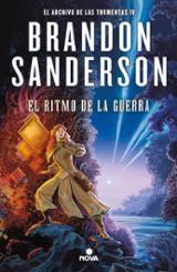 El ritmo de la guerra (El archivo de las tormentas 4) - Sanderson, Brandon
