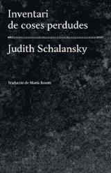 Inventari de coses perdudes - Schalansky, Judith