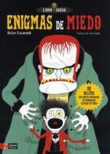 Enigmas de miedo - Escandell, Víctor