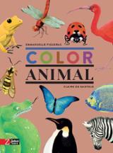 Color animal (català) - Figueras, Emmanuelle
