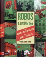 Robos de leyenda - Romero Mariño, Soledad