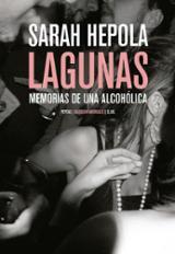 Lagunas - Hepola, Sarah
