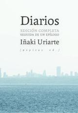 Diarios - Uriarte, Iñaki