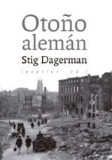 Otoño alemán - Dagerman, Stig