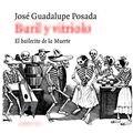 Buril y vitriolo - Posada Aguilar, José