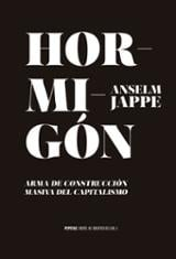 Hormigón - Jappe, Anselm