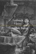 Gobseck, l´usurer
