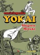 Enciclopedia Yokai 2 - Mizuki, Shigeru