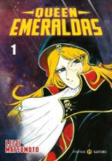 Queen Emeraldas, 1 - Matsumoto, Leiji