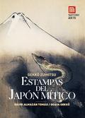 Estampas del Japón mítico - Almazán Tomás, David