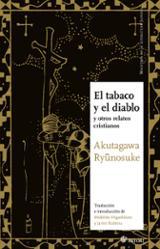 El tabaco y el diablo - Akutagawa, Ryunosuke