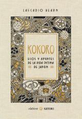Kokoro. Ecos y apuntes de la vida íntima de Japón - Hearn, Lafcadio
