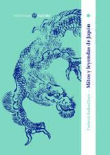 Mitos y leyendas de Japón - Hadland Davis, Frederick