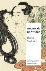 Amores de un vividor - Ihara, Saikaku