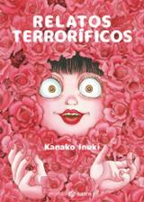 Relatos terroríficos - Inuki, Kanako