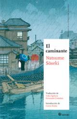 El caminante - Natsume, Soseki