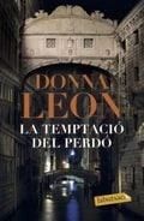 La temptació del perdó - Leon, Donna
