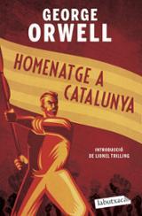 Homenatge a Catalunya - Orwell, George