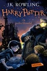 Harry Potter i la pedra filosofal (volum 1)