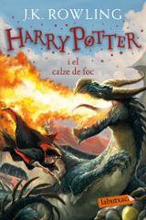Harry Potter i el calze de foc (volum 4)