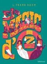 El màgic d´Oz - Baum, L. Frank