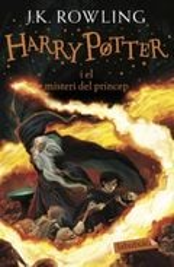 Harry Potter i el misteri del príncep (edició butxaca)