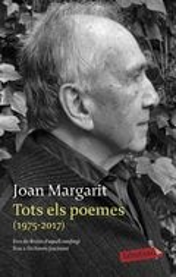 Tots els poemes (1975-2017) - Margarit, Joan