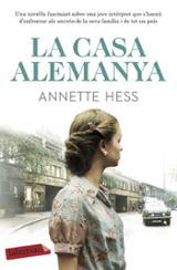 La casa Alemanya - Hess, Annette