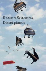 Disset pianos - Solsona, Ramon
