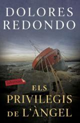 Els privilegis de l´àngel - Redondo, Dolores